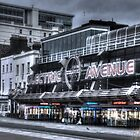 &quot;Electric Avenue&quot; Amusement Arcade on Marine Parade Southend  by brianfuller75