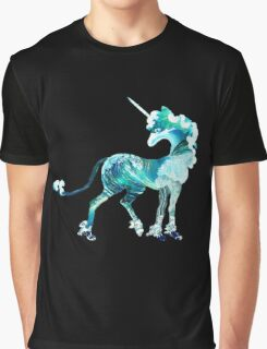 Unicorn of the Sea Graphic T-Shirt