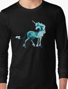 Unicorn of the Sea Long Sleeve T-Shirt