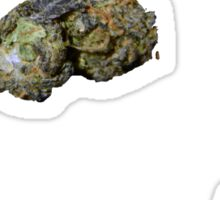 420 Buds Sticker