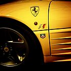 Ferrari 348 TB by Nigel Bangert