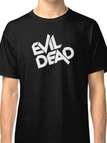 Evil Dead Classic T-Shirt