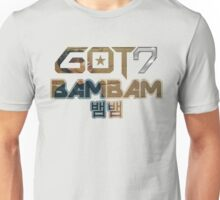 GOT 7 Bam Bam picture (mad) Unisex T-Shirt