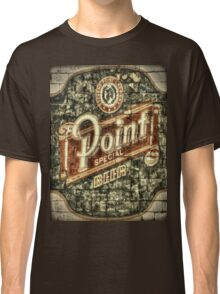 Point Special Beer Classic T-Shirt