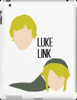 Luke-Link by CalvertSheik