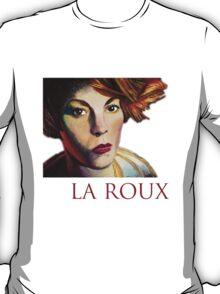 La Roux T-Shirt