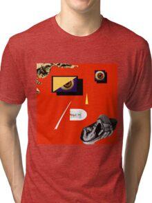 Hummidih Hummidih Tri-blend T-Shirt