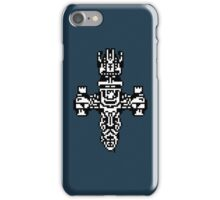 Itty Bitty Serenity iPhone Case/Skin