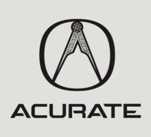ACURAte - from Xoteric™ by KoKreative