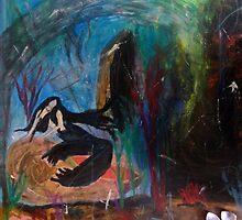 Mermaid's Grotto by Alison Pearce