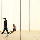 Opera Walk by Steven Powell