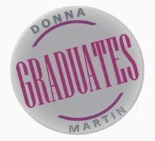 Donna Martin Graduates! by Harmony55