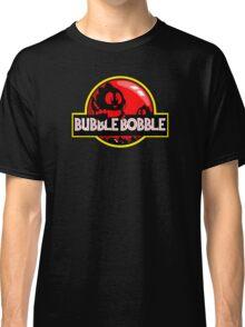 Bubble Bobble Park Classic T-Shirt