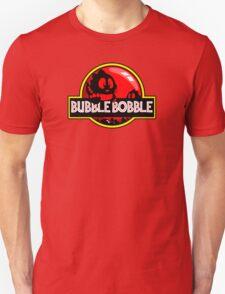 Bubble Bobble Park Unisex T-Shirt