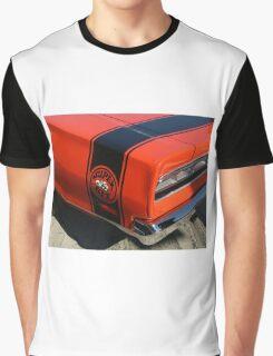 1970 Dodge Coronet Super Bee stripe Graphic T-Shirt