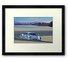 Pontiac LeMans Prototype Framed Print