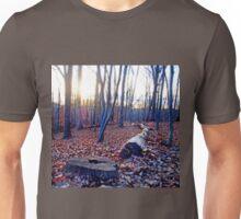 Surreal Woods  Unisex T-Shirt
