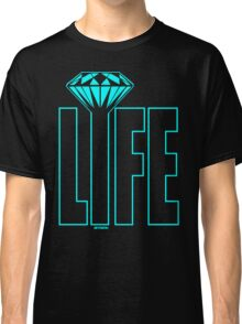LIFE! :D with Luxury by REVISION™ Classic T-Shirt