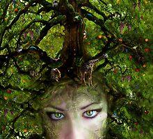 Gaia by Tara Lemana