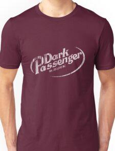 Dark Passenger (distressed) Unisex T-Shirt