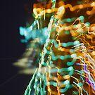 Healing Light by Inishiata