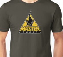 Link and the Master Sword Unisex T-Shirt