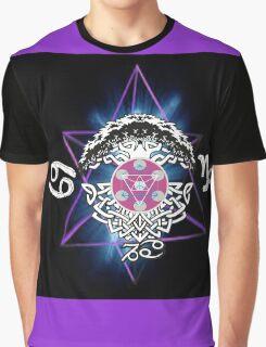 spiritual Graphic T-Shirt