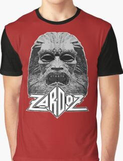 Zardoz Graphic T-Shirt