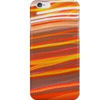 Whoosh iPhone Case/Skin