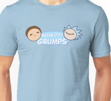 Schwifty Grumps (Rick And Morty) Unisex T-Shirt