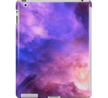 Mystical Fantasy Nebula iPad Case/Skin