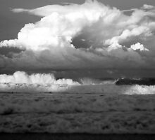 Clouds of the Sea by Jack Doherty