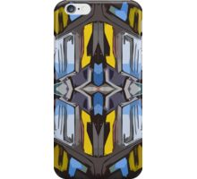 """Abstract Color Vibes """"ONAWA"""" iPhone Case/Skin"""