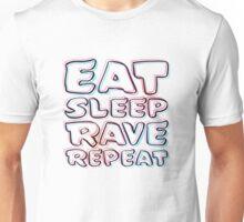 ESRR Neon Unisex T-Shirt
