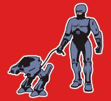 Robocop Kids Tee