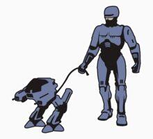Robocop Kids Clothes