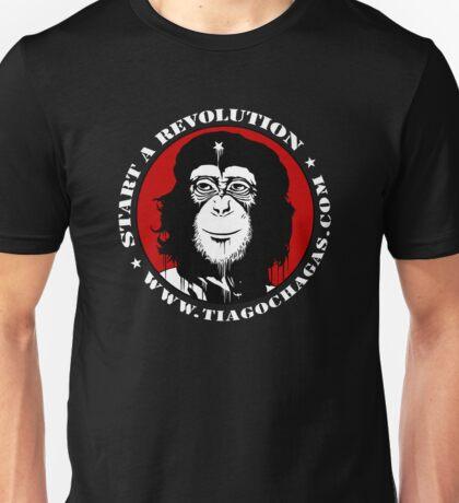 Start a revolution w Unisex T-Shirt