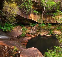 McCarrs Creek II by vilaro Images