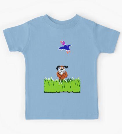 Duck Hunt Kids Tee