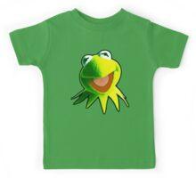 Green Kids Tee
