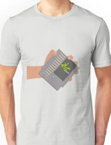 Vsauce outro NES cartridge Unisex T-Shirt