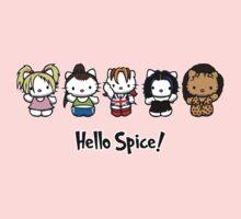 Spice Kats by HiKat