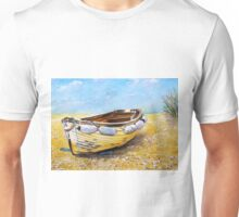 High and Dry Unisex T-Shirt