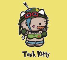 TankKat by HiKat