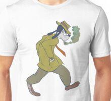 Modern Man Unisex T-Shirt