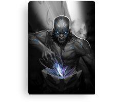Ryze - League of Legends Canvas Print