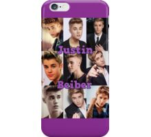 Justin Beiber~ iPhone Case/Skin