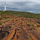 Cape Leeuwin Lighthouse 2 by Werner Padarin