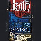 Faith by Jeffrey Hamilton