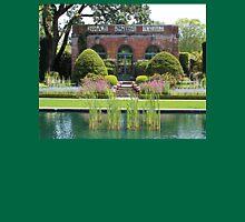 The Garden House at Filoli Unisex T-Shirt